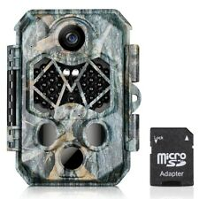 ZECRE PH770 940nm Infrared Outdoor Hunting Camera 1080P HD Video IP66 Waterproof