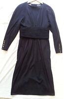 Kleid von Chanel Gr. 44...D. Gr. 42...Vintage...Mitte der 50er Jahre