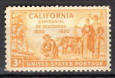USA - 1950 California centennial - Mi. 615 MNH