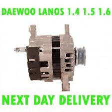 DAEWOO LANOS 1.4 1.5 1.6 1997 1998 1999 2000 2001 2002 2003 > on RMFD ALTERNATOR