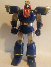"Bandai 1995 Mighty Morphin Power Rangers Deluxe Blue Ninja Zord Ninjor 10.5"""