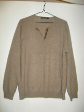 Cashmere Crewneck Solid Jumpers & Cardigans for Women