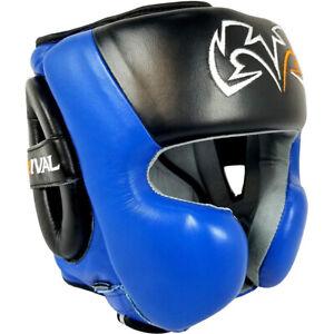 RIVAL Boxing RHG30 Mexican Training Headgear
