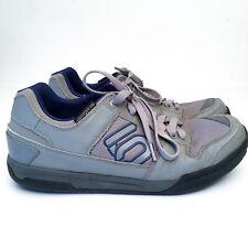Five Ten Mens Freerider Mountain Bike Shoes MTB Sneakers 5 10 Cycling US 12