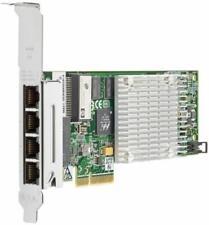 HP Hp Nc375T Pcie 4Pt Gigabit Server