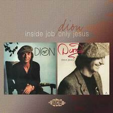 Dion - Inside Job/Only Jesus (CDCHD 895)