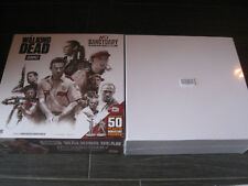 NEW The WALKING DEAD No Sanctuary Board Game Kickstarter Exclusive Pledge KS TWD