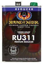 House of Kolor RU311 Medium Urethane Reducer (Gallon)