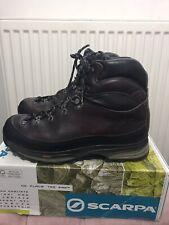 Scarpa Men's SL ACTIVE Boots Size UK 8 Or 42 EU