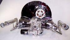 Empi 55-3373 Ceramic Buggy Dual Exhaust System Vw Baja Bug Manx Buggy Vw Trike