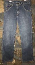 Boys WRANGLER Jeans Size 12 Regular