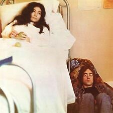 John Lennon / Yoko Ono - Unfinished Music, No. 2: Life With The Lions (NEW CD)