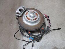 Renault Megane MK4 Sport GT Left Rear Hub / Caliper Assembly 16 17 18 19 20