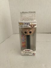 New ListingFunko Pop! Pez Harry Potter Doby New Doby