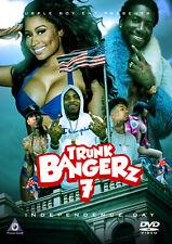 TRUNK BANGERZ 7 2019 HIP HOP RAP MUSIC VIDEO DVD DABABY TYGA GUCCI CARDI NICKI