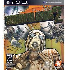 Borderlands 2 (Sony PlayStation 3, 2012)