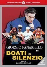 FILM DVD - BOATI DI SILENZIO - Nuovo!!