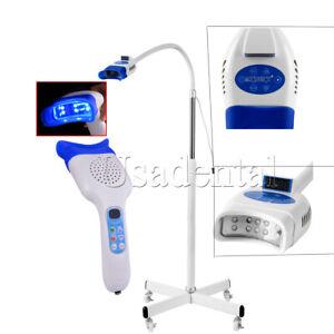 Móvil Blanqueamiento dental Lámpara de luz LED Máquina de blanqueo Accelerator