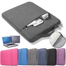 """For 10"""" to 15"""" Sony VAIO Notebook Laptop - Carrying Protective Sleeve case Bag"""
