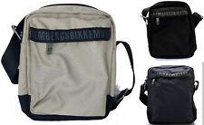 Borsa Borsello Report Uomo Donna Tracolla Bikkembergs Bag Men Woman D0614