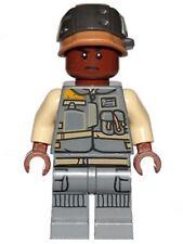 Lego Star wars - Rebel Trooper4 - Neuf