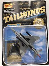 2000 MAISTO SERIES IV TAILWINDS F-4G PHANTOM II WILD WEASEL FREE SHIPPING