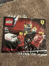 Lego - Racers - Ferrari - 30196 Shell F1 Team