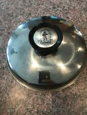 Colonial, Guarding Your Health, Vintage Waterless Cookware, Lid Only