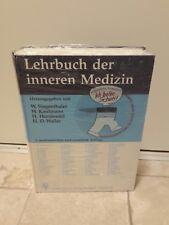 Lehrbuch der inneren Medizin Siegenthaler, Kaufmann, Hornbostel, Waller