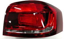 A3 Hatchback 08-12 3 porte destro LAMPADA POSTERIORE LUCE ORIGINALE