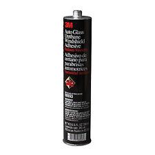 Auto Glass Urethane Windshield Adhesive 08693, 10.5 fl oz Cartridge 3M-8693