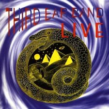 Third Ear Band - Live (2013)  CD  NEW/SEALED  SPEEDYPOST