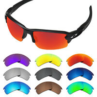Tintart Polarized Replacement Lenses for-Oakley Flak 2.0 OO9295-Options