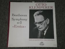 Otto Klemperer~Beethoven Symphony No. 3~Philharmonia Orchestra~Inner~FAST SHIP!