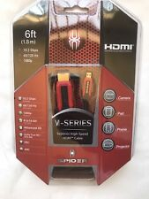 Spider MICRO HDMI CABLE A to D 6ft