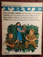 TRUE Magazine December 1965 Christmas In Vietnam Gilles Perrault