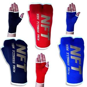 NFT Boxing Inner Gloves Bandages Fist Hand Wraps MMA Muay Thai Punch Protector