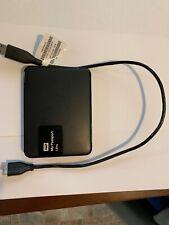 Western Digital Elements Hard Drive 1TB 3.0 USB