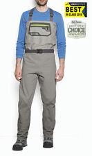 Orvis Men's Ultralight Convertible Waders - Storm - Large/Long