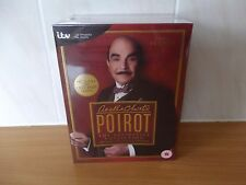 Reduced Agatha Christie's Poirot - The Definitive Collection