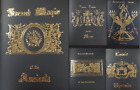 Sacred Magic Ancients Occult lessons,Grimoire,Witchcraft,Masonic,Metaphysical
