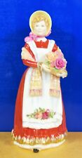 ROYAL DOULTON OLD COUNTRY ROSE HN3692 ***** PERFECT *****