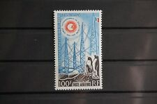 French Antarctic 1963 Penguins nice stamp (MNH)