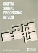 Digital Signal Processing in Vlsi (Analog Devices