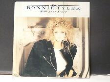 BONNIE TYLER Hide your heart CBS6515167