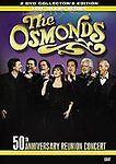 The Osmonds - Live In Las Vegas [2007] [DVD], DVDs