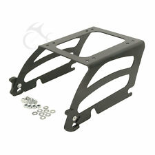 Solo Tour-Pak Luggage Mounting Rack For Harley Heritage Softail Classic 00-17