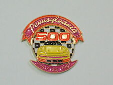 Pennsylvania 500 Racing Pin July 1997