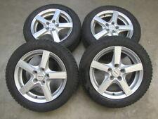 Alu Winterräder Seat Skoda VW AEZ KBA 45971 16 Zoll (Intern: KD02051904)