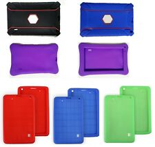 """9"""" Silicona Skin Para 9 """" A13 A23 Allwinner haehne 9 Android 4.4 Kitkat Tablet Pc"""